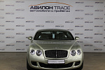 Bentley Continental GT 6,0 авт