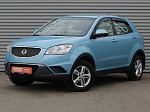 SsangYong Actyon 2,0 авт