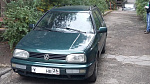 Volkswagen Golf 1,8 мех