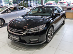 Honda Accord 2,4 авт