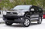 Toyota Hilux Pick Up 2,7 авт