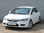Honda Civic 1,8 авт