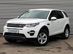 Land Rover Discovery Sport 2,2 авт