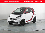 Smart Fortwo 1,0 мех