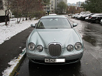 Jaguar S-type 2,0 авт