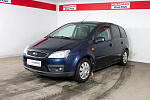 Ford C-MAX 1,8 мех