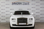 Rolls-Royce Ghost 6,6 авт