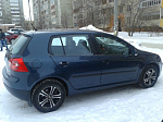 Volkswagen Golf 1,6 авт