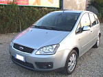 Ford C-MAX 1,6 мех