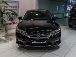 Honda Accord 3,5 авт