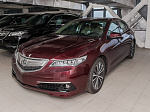 Acura TLX 2,4 авт