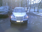 Chrysler PT Cruiser 2,0 мех