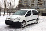 Citroen Berlingo 1,6 мех