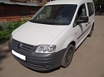 Volkswagen Caddy 1,9 мех