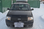 Toyota Succeed 1,5 авт