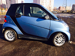 Smart Fortwo 1,0 авт