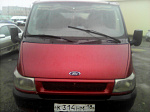 Ford Tourneo 2,0 мех