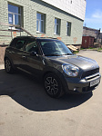 Mini Countryman 1,6 авт